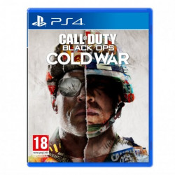 Juego ps4 -  call of duty
