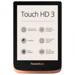 Pocketbook touch hd3...