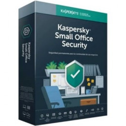 Antivirus kaspersky small...
