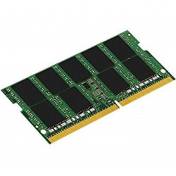 Memoria ddr4 16gb kingston...