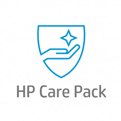 Care pack hp uk703e 3 años