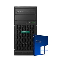 Kit servidor hpe ml30 gen 10